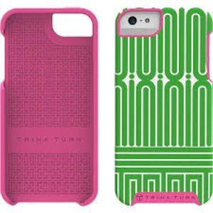 Tirna Turk iPhone 5s/ iPhone SE Case
